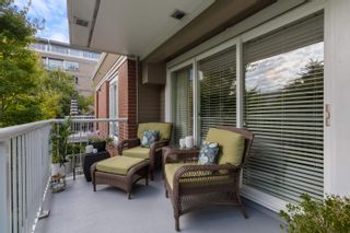 """Photo 18: 309 2628 YEW Street in Vancouver: Kitsilano Condo for sale in """"Connaught Place"""" (Vancouver West)  : MLS®# R2617143"""