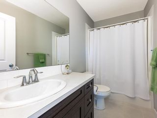 Photo 19: 193 River Heights Drive: Cochrane Row/Townhouse for sale : MLS®# A1083109