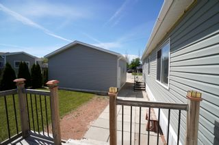 Photo 30: 703 Willow Bay in Portage la Prairie: House for sale : MLS®# 202113650
