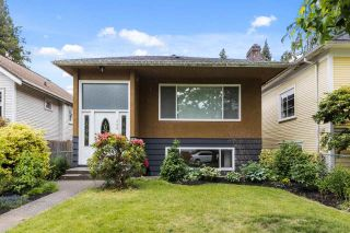 Photo 1: 356 E 40TH AVENUE in Vancouver: Main House for sale (Vancouver East)  : MLS®# R2589860