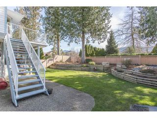 Photo 18: 44740 CUMBERLAND Avenue in Sardis: Vedder S Watson-Promontory House for sale : MLS®# R2247306