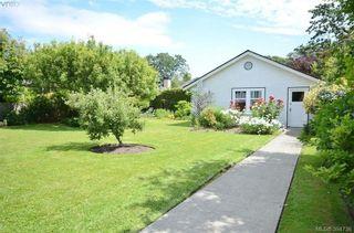 Photo 15: 1377 Hampshire Rd in VICTORIA: OB South Oak Bay House for sale (Oak Bay)  : MLS®# 791349