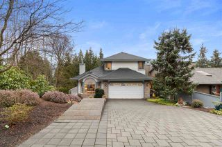 Photo 1: 1081 CORONA Crescent in Coquitlam: Chineside House for sale : MLS®# R2559200