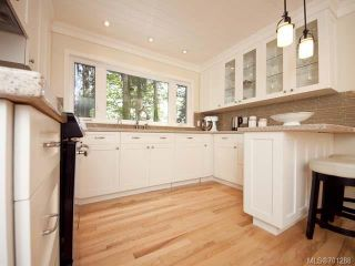 Photo 7: 4875 GREAVES Crescent in COURTENAY: CV Courtenay West House for sale (Comox Valley)  : MLS®# 701288