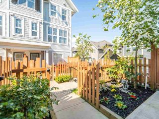 """Photo 2: 46 7169 208A Street in Langley: Willoughby Heights Townhouse for sale in """"Lattice"""" : MLS®# R2575619"""