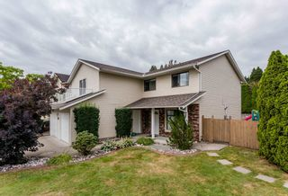 Photo 1: 1948 LEACOCK Street in Port Coquitlam: Lower Mary Hill House for sale : MLS®# R2197641