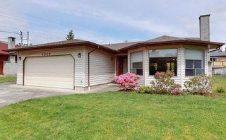 Photo 1: 4249 Quadra St in Saanich: SE Lake Hill House for sale (Saanich East)  : MLS®# 839358