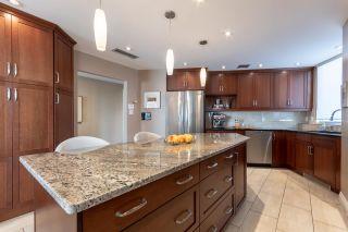 Photo 5: 402 11826 100 Avenue in Edmonton: Zone 12 Condo for sale : MLS®# E4256273