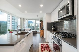 """Photo 17: 1105 3100 WINDSOR Gate in Coquitlam: New Horizons Condo for sale in """"THE LLOYD"""" : MLS®# R2545429"""