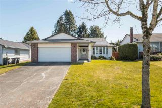 Photo 1: 15522 19 Avenue in Surrey: King George Corridor House for sale (South Surrey White Rock)  : MLS®# R2564132