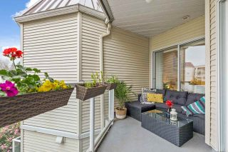 """Photo 16: 413 1219 JOHNSON Street in Coquitlam: Canyon Springs Condo for sale in """"MOUNTAINSIDE"""" : MLS®# R2564564"""