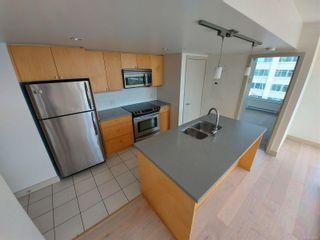 Photo 5: 601 760 Johnson St in : Vi Downtown Condo for sale (Victoria)  : MLS®# 878091