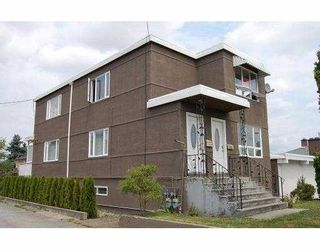 """Photo 1: 9241 10TH Avenue in Burnaby: The Crest House for sale in """"THE CREST"""" (Burnaby East)  : MLS®# V796431"""