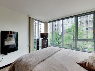 Photo 10: 502 930 CAMBIE STREET in : Yaletown Condo for sale (Vancouver West)  : MLS®# R2096815