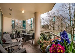 """Photo 25: 409 1196 PIPELINE Road in Coquitlam: North Coquitlam Condo for sale in """"THE HUDSON"""" : MLS®# R2452594"""