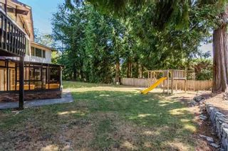 Photo 11: 1180 CHARTWELL Drive in West Vancouver: Chartwell House for sale : MLS®# R2594586
