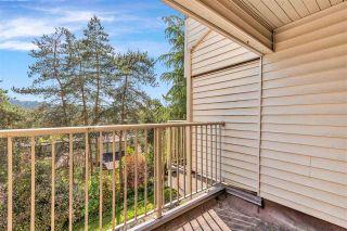 "Photo 25: 208 1220 FALCON Drive in Coquitlam: Upper Eagle Ridge Townhouse for sale in ""EAGLE RIDGE TERRACE"" : MLS®# R2586433"