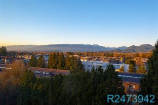 """Photo 17: 708 12148 224 Street in Maple Ridge: East Central Condo for sale in """"Panorama"""" : MLS®# R2473942"""
