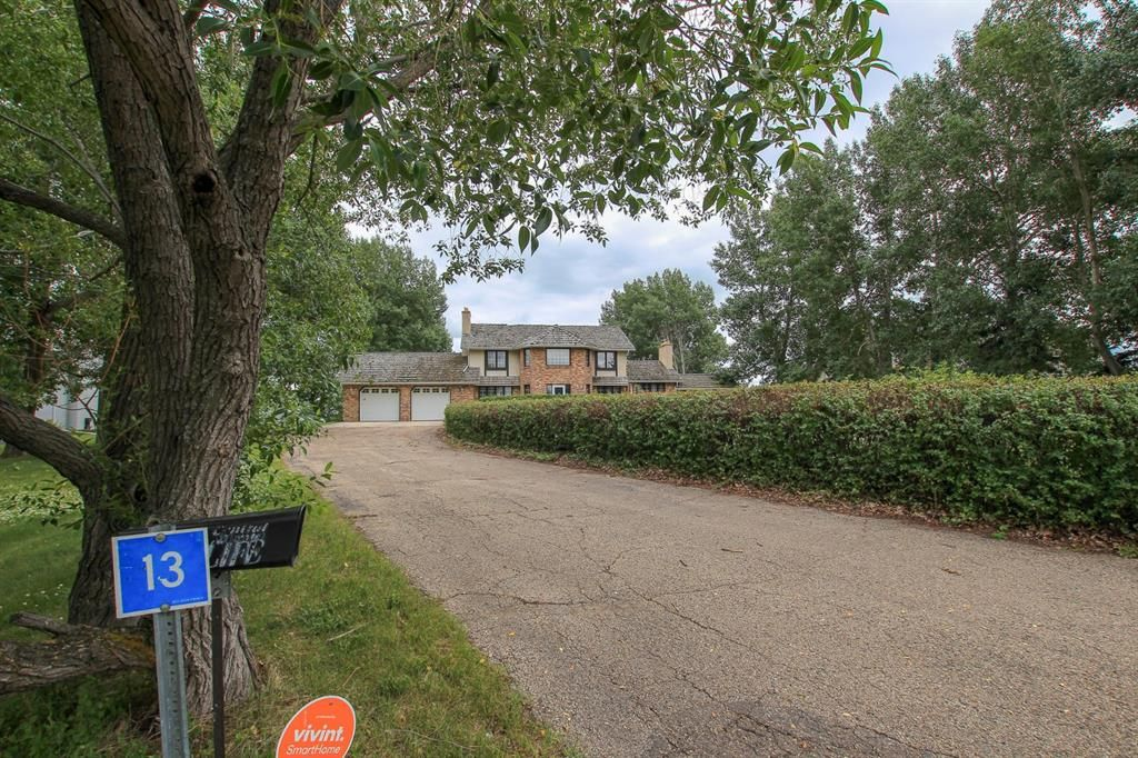 Main Photo: 13 26534 Township Road 384: Rural Red Deer County Detached for sale : MLS®# A1134124