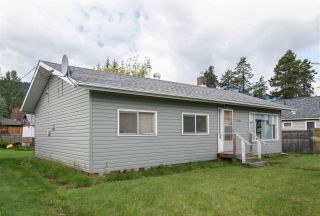 Photo 1: 3583 3RD Avenue in Smithers: Smithers - Town House for sale (Smithers And Area (Zone 54))  : MLS®# R2485471