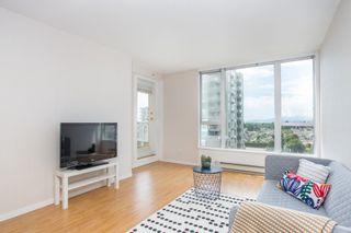 "Photo 2: 1405 5189 GASTON Street in Vancouver: Collingwood VE Condo for sale in ""MACGREGOR"" (Vancouver East)  : MLS®# R2385676"