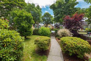 Photo 20: 2263 E 8TH AVENUE in Vancouver: Grandview VE House for sale (Vancouver East)  : MLS®# R2186737