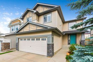 Photo 2: 53 Bridleridge Heights SW in Calgary: Bridlewood Detached for sale : MLS®# A1129360