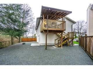 """Photo 16: 2704 274A Street in Langley: Aldergrove Langley House for sale in """"SOUTH ALDERGROVE"""" : MLS®# R2153359"""