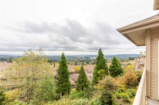 Photo 33: 62 2979 PANORAMA Drive in Coquitlam: Westwood Plateau Townhouse for sale : MLS®# R2576790