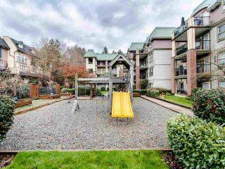 Photo 19: 408 1591 BOOTH Avenue in Coquitlam: Maillardville Condo for sale : MLS®# R2421074