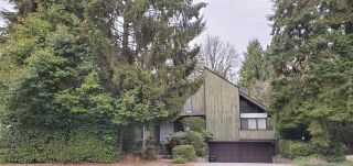FEATURED LISTING: 6289 BUCKINGHAM Drive Burnaby