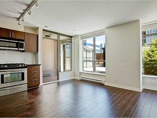 Photo 8: # 309 1068 W BROADWAY BB in Vancouver: Fairview VW Condo for sale (Vancouver West)  : MLS®# V1137096