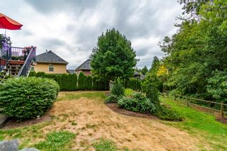 """Photo 37: 16 36169 LOWER SUMAS MOUNTAIN Road in Abbotsford: Abbotsford East Townhouse for sale in """"Junction Creek"""" : MLS®# R2610140"""