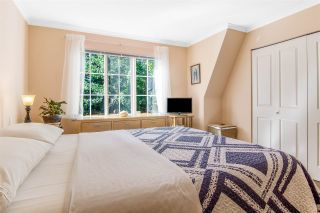 Photo 22: 105 8775 161 STREET in Surrey: Fleetwood Tynehead Townhouse for sale : MLS®# R2492045