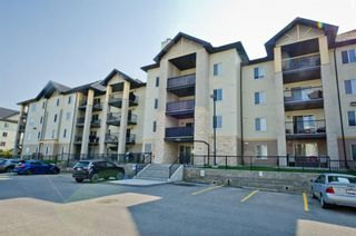 Photo 2: DOWNTOWN: Airdrie Apartment for sale