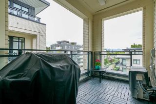 "Photo 19: 606 168 E 35TH Avenue in Vancouver: Main Condo for sale in ""JAMES WALK"" (Vancouver East)  : MLS®# R2575962"
