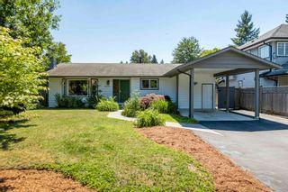 Photo 1: 20878 CAMWOOD Avenue in Maple Ridge: Southwest Maple Ridge House for sale : MLS®# R2597329