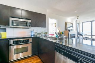 """Photo 10: 1804 4182 DAWSON Street in Burnaby: Brentwood Park Condo for sale in """"TANDEM 3"""" (Burnaby North)  : MLS®# R2614486"""