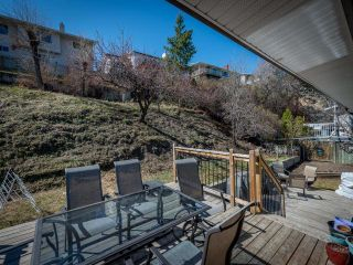 Photo 20: 167 SILVERTHRONE Crescent in Kamloops: Sahali House for sale : MLS®# 161663