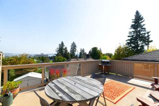 """Photo 17: 355 SHERBROOKE Street in New Westminster: Sapperton House for sale in """"Sapperton"""" : MLS®# R2332105"""