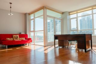 Photo 9: DOWNTOWN Condo for sale : 2 bedrooms : 850 Beech Street #907 in San Diego