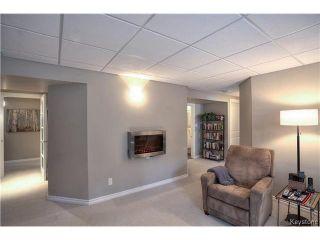 Photo 13: 79 Kentland Road in WINNIPEG: Fort Garry / Whyte Ridge / St Norbert Residential for sale (South Winnipeg)  : MLS®# 1516223