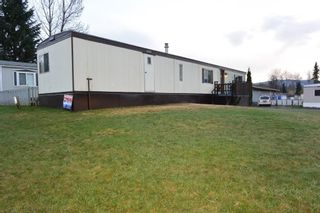 """Photo 18: 21 95 LAIDLAW Road in Smithers: Smithers - Rural Manufactured Home for sale in """"MOUNTAIN VIEW MOBILE HOME PARK"""" (Smithers And Area (Zone 54))  : MLS®# R2256996"""