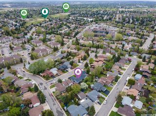 Photo 3: 411 Keeley Way in Saskatoon: Lakeview SA Residential for sale : MLS®# SK856923