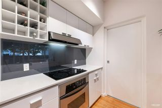 """Photo 6: 127 REGIMENT Square in Vancouver: Downtown VW Condo for sale in """"Spectrum"""" (Vancouver West)  : MLS®# R2590314"""
