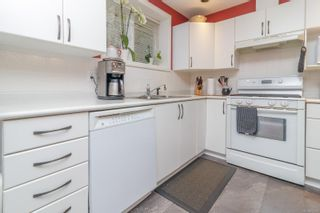 Photo 6: 9 106 Aldersmith Pl in View Royal: VR Glentana Row/Townhouse for sale : MLS®# 872352