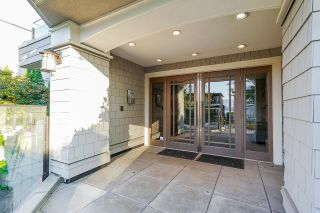 """Photo 23: 401 2298 W 1ST Avenue in Vancouver: Kitsilano Condo for sale in """"The Lookout"""" (Vancouver West)  : MLS®# R2617579"""