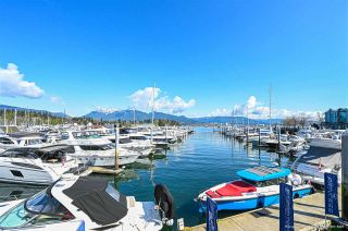 Photo 21: 1201 588 BROUGHTON Street in Vancouver: Coal Harbour Condo for sale (Vancouver West)  : MLS®# R2558274