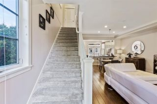 """Photo 23: 101 2580 LANGDON Street in Abbotsford: Abbotsford West Townhouse for sale in """"The Brownstones"""" : MLS®# R2563878"""