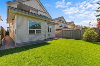 "Photo 35: 3251 GARRY Street in Richmond: Steveston Village House for sale in ""Steveston"" : MLS®# R2593165"